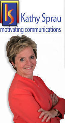 Kathy Sprau Motivating Communications